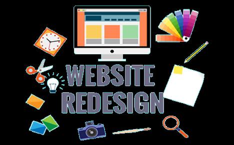 Jasa Redesain Website - Jasa Redesign Website | Bromoweb