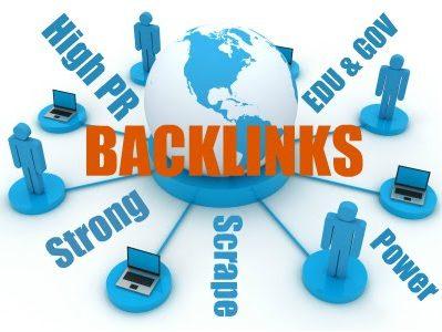Backlink Berkualitas